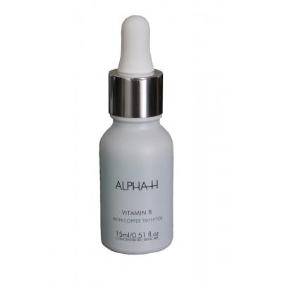 (Travel Size) Alpha-H - Vitamin B Serum 15ml