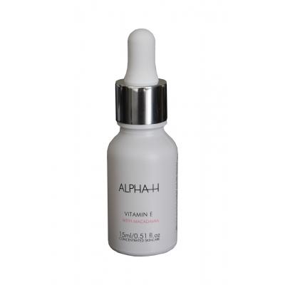 (Travel Size) Alpha-H - Vitamin E Serum 15ml
