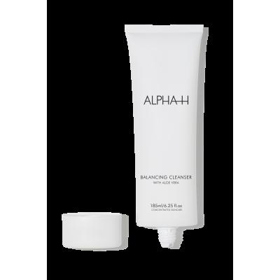 Alpha-H - Balancing Cleanser 185ml