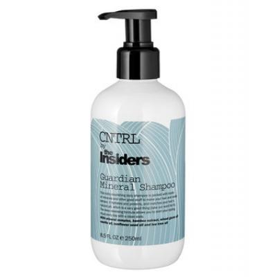 CNTRL - Guardian Mineral Shampoo 250 ml