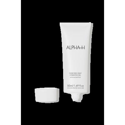 Alpha-H - Clear Skin Daily Hydrator Gel 50ml