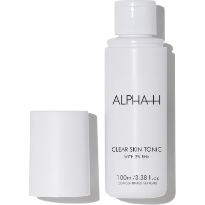 Alpha-H - Clear Skin Tonic 100ml