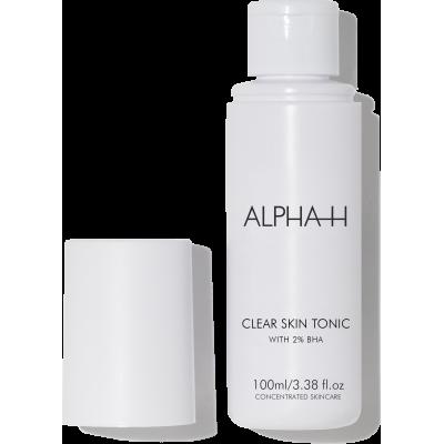Alpha-H - Clear Skin Tonic 100ml