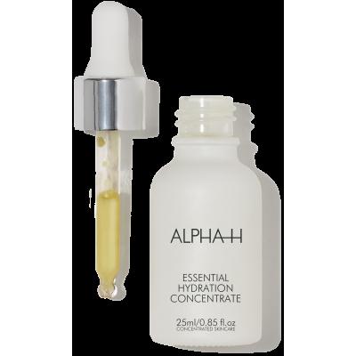 Alpha-H - Essential Hydration Concentrade 25ml
