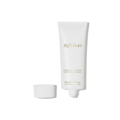 Alpha-H - Liquid Gold 24 Hours Moisture Repair Cream 50ml