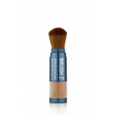 Sunday Brush - Tan