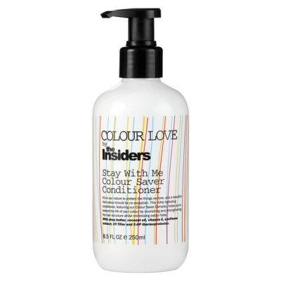 Colour Love - Stay With Me Colour Saver Conditioner 250ml