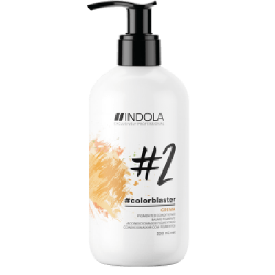 Indola Colorblaster Crema 300ml
