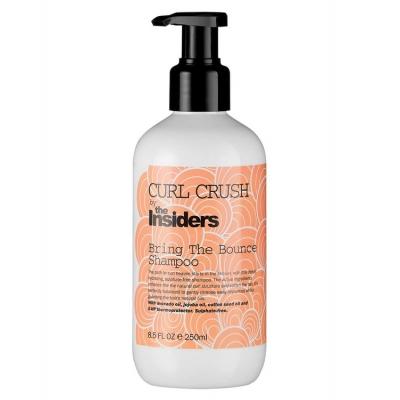 Curl Crush - Bring The Bounce Shampoo 250ml