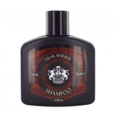 Dear Barber - Shampoo 250ml