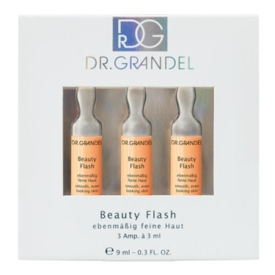 Dr Grandel - Ampullen Beauty Flash 3 x 3ml