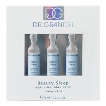 Dr Grandel - Ampullen Beauty Sleep 3 x 3ml