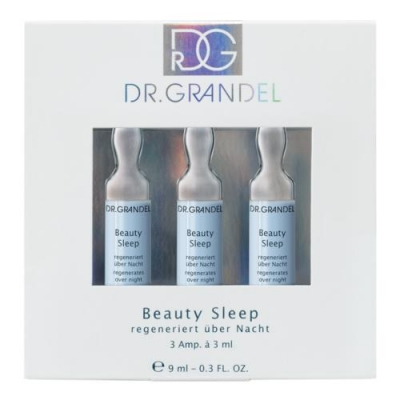 Dr Grandel - Ampullen Beauty Sleep 3 x 3ml