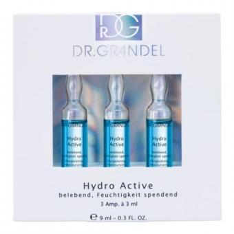 Dr Grandel - Ampullen Hydro Active 3 x 3ml