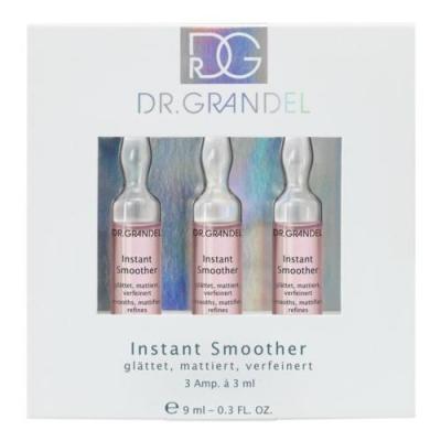 Dr Grandel - Ampullen Instant Smoother 3 x 3ml