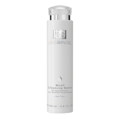 Dr Grandel - Micell Cleansing Water 200ml