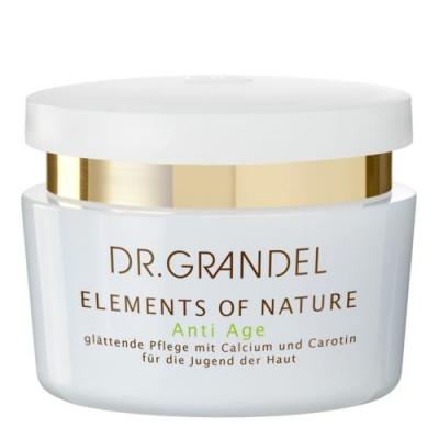 Dr Grandel - Elements of Nature Anti Age 50ml