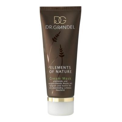 Dr Grandel - Elements of Nature Cream Mask 75ml