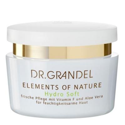 Dr Grandel - Elements of Nature Hydro Soft 50ml