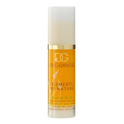 Dr Grandel - Elements of Nature Nutra Rich 30ml