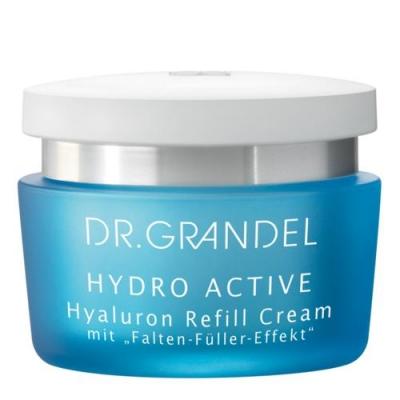 Dr Grandel - Hydro Active Hyaluron Refill Cream 50ml