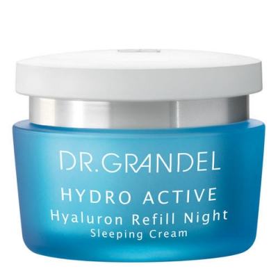 Dr Grandel - Hydro Active Hyaluron Refill Night 50ml