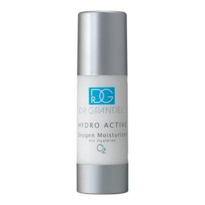 Dr Grandel - Hydro Active Oxygen Moisturizer 30ml