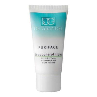 Dr Grandel - Puriface Sebocontrol Light 50ml