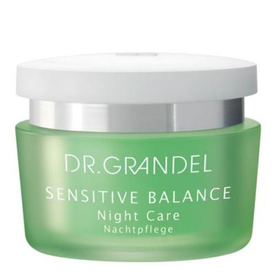 Dr Grandel - Sensitive Balance Night Care 50ml