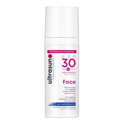 Ultrasun - Anti-Age Face SPF30 50ml