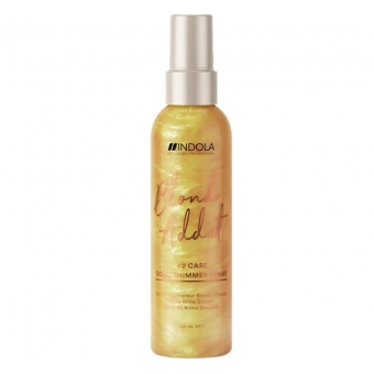 Indola Blond Addict Gold Shimmer Spray #2 Care 150ml