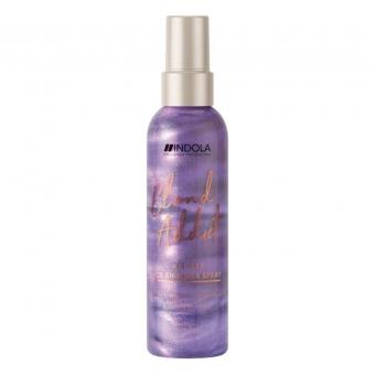 Indola Blond Addict Ice Spray #2 Care 150ml