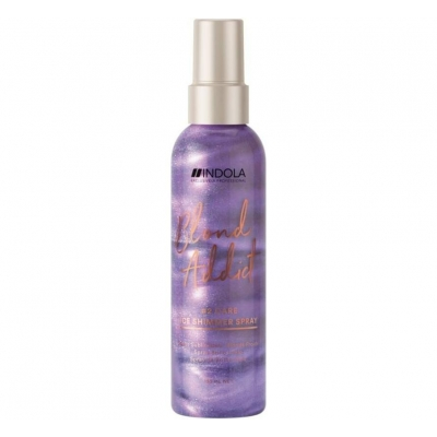 Indola Blond Addict Ice Spray #2 Care 150ml