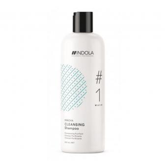 Indola Innova Cleansing Shampoo 300ml