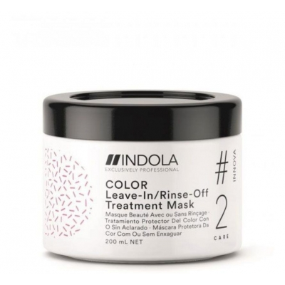 Indola Color Leave-in/Rinse Treatment