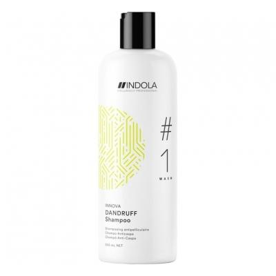 Indola Innova Dandruff Shampoo 300ml