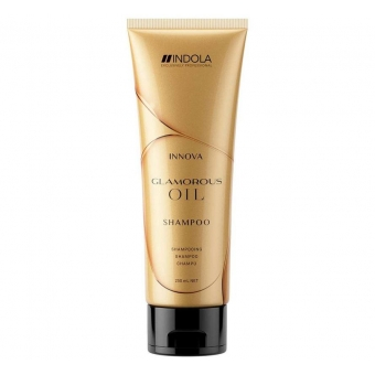 Indola Innova Glamorous Oil Shampoo 250ml