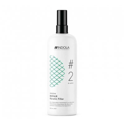 Indola Innova Repair Keratin Filler 300ml