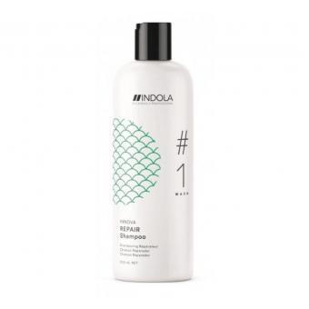 Indola Innova Repair Shampoo 300ml