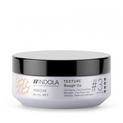 Indola Innova Texture Rough Up 85ml
