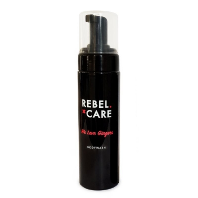 Rebel Care - Bodywash (voor hem)